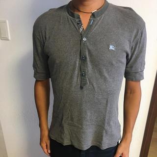 バーバリーブラックレーベル(BURBERRY BLACK LABEL)のBURBERRY メンズ Tシャツ(Tシャツ/カットソー(半袖/袖なし))