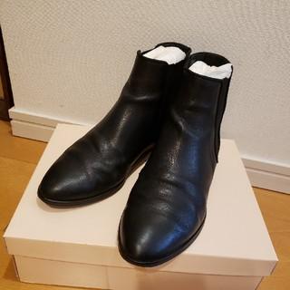 JILLSTUART - JILLSTUART Shoe サイドゴアブーツ