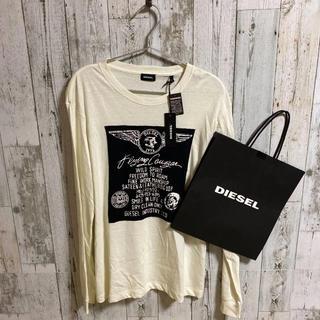 ディーゼル(DIESEL)のDIESEL ディーゼル ロンT  長袖(Tシャツ/カットソー(七分/長袖))