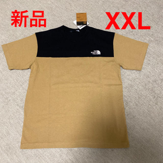 THE NORTH FACE - THE NORTH FACE ヌプシ Tシャツ XXL