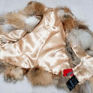 DOUBLE STANDARD CLOTHING - smokベストUN3D.グレースコンチネンタルZARAダブルスタンダードNINE