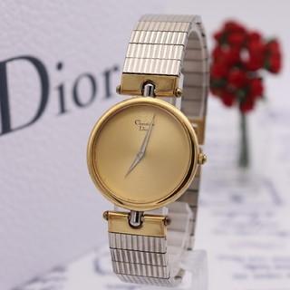 Christian Dior - 正規品【新品電池】ChristianDior/3026 動作品 人気モデル