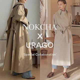 Nokcha Original トレンチコート(トレンチコート)