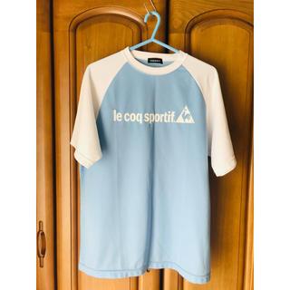 ルコックスポルティフ(le coq sportif)のルコックTシャツ(Tシャツ/カットソー(半袖/袖なし))