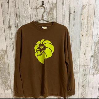 ネスタブランド(NESTA BRAND)のNESTA ネスタ ロンT(Tシャツ/カットソー(半袖/袖なし))