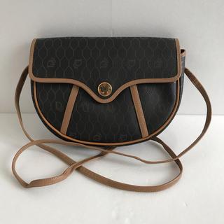 クリスチャンディオール(Christian Dior)のクリスチャン ディオール  ヴィンテージ  ショルダーバッグ(ショルダーバッグ)