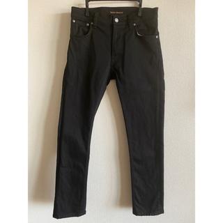 ヌーディジーンズ(Nudie Jeans)のnudie jeans thin finn w31 l30(デニム/ジーンズ)