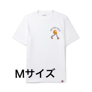 カーハート(carhartt)の【新作】Carhartt/カーハート 限定 プリントTシャツ M(Tシャツ/カットソー(半袖/袖なし))