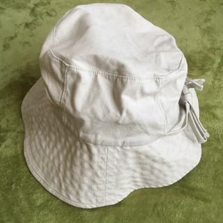 ムジルシリョウヒン(MUJI (無印良品))の無印良品 UVカット 帽子 MUJI(ハット)