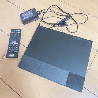 ソニー(SONY)のSONY DVDプレイヤー BDP-S1500(DVDプレーヤー)
