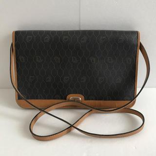クリスチャンディオール(Christian Dior)のクリスチャン ディオール  ヴィンテージ  ショルダーバッグ(クラッチバッグ)(ショルダーバッグ)