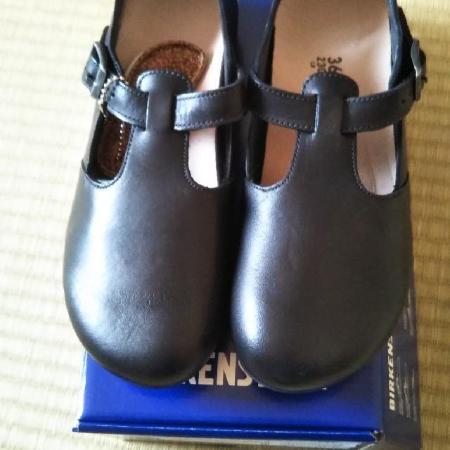 BIRKENSTOCK(ビルケンシュトック)の新品 ビルケンシュトック ティッケル 23cm 36 レディースの靴/シューズ(ローファー/革靴)の商品写真