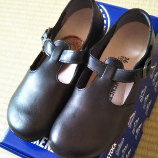 ビルケンシュトック(BIRKENSTOCK)の新品 ビルケンシュトック ティッケル 23cm 36(ローファー/革靴)