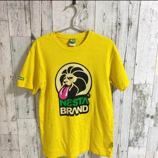 ネスタブランド(NESTA BRAND)のNESTA ネスタ NESTA BRAND Tシャツ ロゴT(Tシャツ/カットソー(半袖/袖なし))