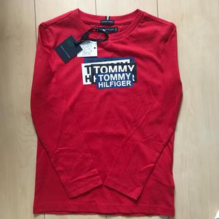 トミーヒルフィガー(TOMMY HILFIGER)のTOMMY HILFIGER トミー 120サイズ 男の子 キッズ(Tシャツ/カットソー)