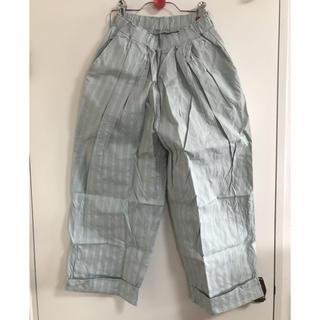 メルロー(merlot)のmerlot メルロー ズボン パンツ(カジュアルパンツ)