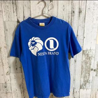 ネスタブランド(NESTA BRAND)のNESTA ネスタ Tシャツ ロゴT(Tシャツ/カットソー(半袖/袖なし))