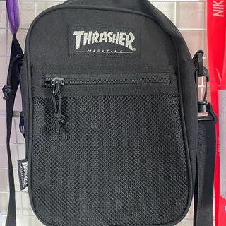 スラッシャー(THRASHER)のTHRASHERショルダーバック(ショルダーバッグ)
