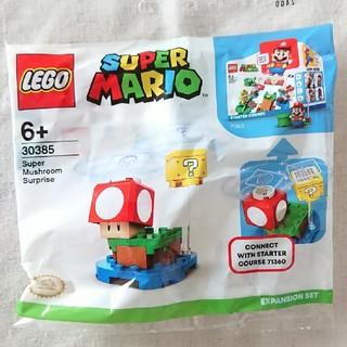 Lego - レゴ マリオ 30385