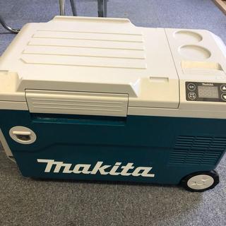 Makita - 大人気 マキタ  冷温庫 CW180D 中古 バッテリー新品2個付属