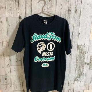 ネスタブランド(NESTA BRAND)のNESTA  Tシャツ ロゴT(Tシャツ/カットソー(半袖/袖なし))