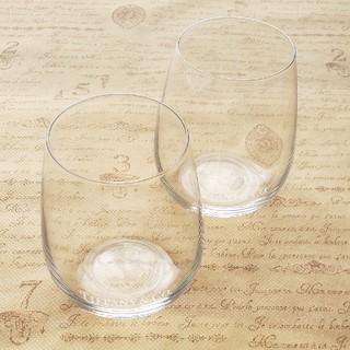 ティファニー(Tiffany & Co.)の☆未使用☆ ティファニー ペアグラス(グラス/カップ)