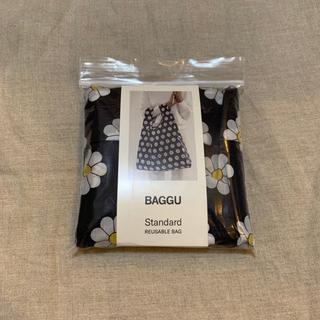 ビームス(BEAMS)のbaggu black daisy(エコバッグ)