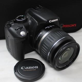 Canon - ❤️Wi-Fi❤️Canon EOS kiss N 一眼レフカメラ