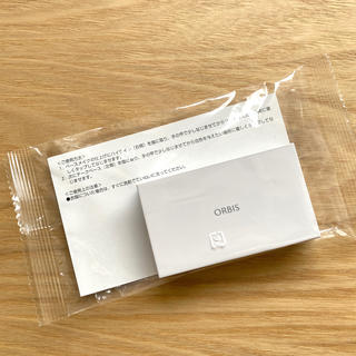 オルビス(ORBIS)のグロウスキンコンパクト(フェイスカラー)