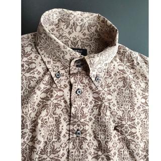 バーバリーブラックレーベル(BURBERRY BLACK LABEL)のバーバリーブラックレーベル ワイシャツ ボタンダウン(シャツ)