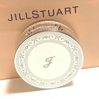 ジルスチュアート(JILLSTUART)の未使用 ルースパウダー N01 ジルスチュアート(フェイスパウダー)