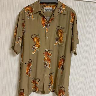ワコマリア(WACKO MARIA)のMサイズ WACKOMARIA アロハシャツ(シャツ)