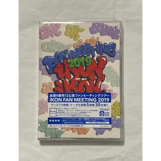 アイコン(iKON)のiKON ペンミ2019 blu-ray(ミュージック)