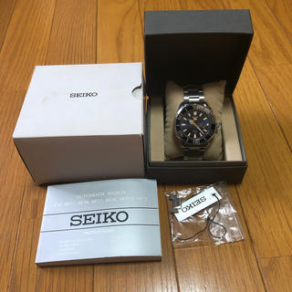 SEIKO - セイコー5スポーツ 美品 SRPC51K1