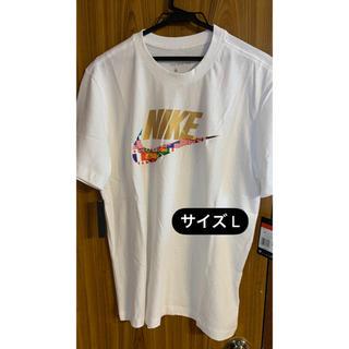 ナイキ(NIKE)のNIKE ナイキ プレヒート HBR Tシャツ CT6551-100(Tシャツ/カットソー(半袖/袖なし))