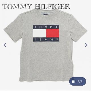 トミーヒルフィガー(TOMMY HILFIGER)のTOMMY HILFIGER半袖tシャツ115センチ(Tシャツ/カットソー)