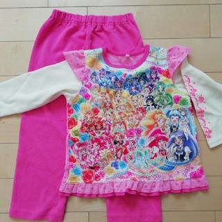 BANDAI - プリキュアオールスターズ 110パジャマ