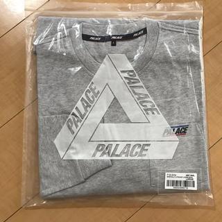 シュプリーム(Supreme)のPALACE BASICALLY A POCKET LONGSLEEVE(Tシャツ/カットソー(七分/長袖))