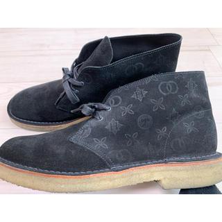 ヒステリックグラマー(HYSTERIC GLAMOUR)のHYSTERIC GLAMOUR ブーツ(ブーツ)