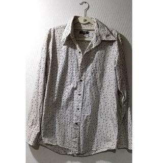 バーバリーブラックレーベル(BURBERRY BLACK LABEL)の長袖シャツ  メンズ(シャツ)