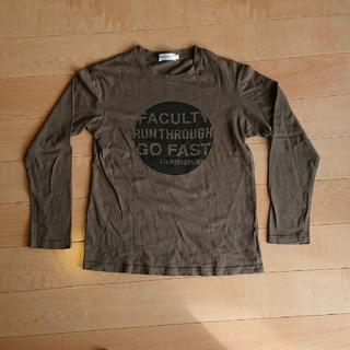 THE SHOP TK - THE SHOP TK 子供用長袖Tシャツ 150