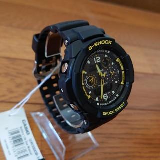 ジーショック(G-SHOCK)の【新品/未使用】G-SHOCK GW-3500B-1AER(ソーラ/電波時計)(腕時計(アナログ))