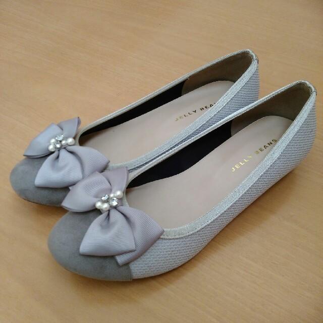 JELLY BEANS(ジェリービーンズ)のジェリービーンズ♡パンプス レディースの靴/シューズ(ハイヒール/パンプス)の商品写真