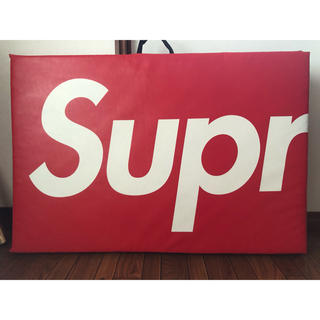 シュプリーム(Supreme)の2017aw supreme EVERLAST  エバーラスト マット(トレーニング用品)