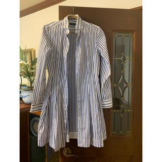 ポロラルフローレン(POLO RALPH LAUREN)のPOLOのストライプシャツ(シャツ/ブラウス(長袖/七分))