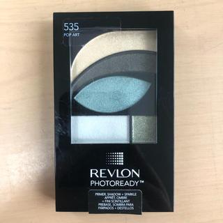 REVLON - REVLON アイシャドウ 535 フォトレディプライマープラスシャドウ