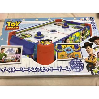 ディズニー(Disney)のトイストーリー エアホッケー toy story  ディズニー ボードゲーム(その他)
