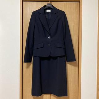ハロッズ(Harrods)のHarrods 濃紺 スーツ フォーマル(スーツ)