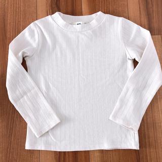 エムピーエス(MPS)のハイネックTシャツ 120㎝(Tシャツ/カットソー)