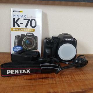 PENTAX - 一眼レフカメラ